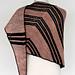 Yindela Shawl pattern