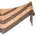Tarni Shawl pattern