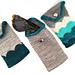 Sweet Sunglasses Case pattern