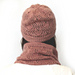 Adorea Hat & Cowl pattern