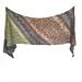 Orianna Wrap pattern