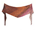 Venation Shawl pattern