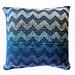 Radvent Pillow pattern