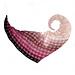 Grevillea Shawl pattern