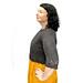 Ochre Pullover pattern