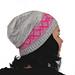 Shine On Hat pattern