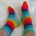 Simple Socks pattern