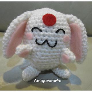 Chiyo, from