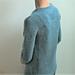 Juraku pullover pattern