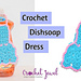 Dishs soap Dress pattern