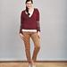 Striper Cardigan pattern