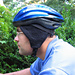 Bike Helmet Ear Warmers pattern