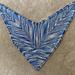 Starfleet shawl pattern