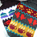 Warm and Cozy pattern