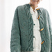 MAREA chaqueta tweed pattern