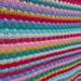 Baubles, Baubles, Baubles Baby Blanket pattern