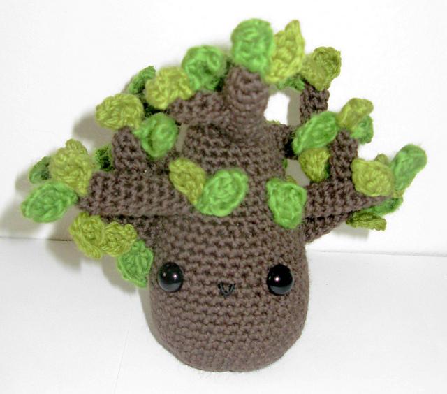 Cthulhu Crochet and Cousins: Amigurumi World. My thoughts...   564x640