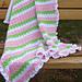 Arianna Baby Blanket pattern