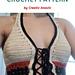 Vestilette pattern