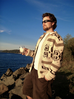 Ravelry: The Dude pattern by Andrea Rangel