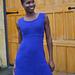 Katie Summer Dress pattern