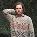 Huntsman Sweater pattern
