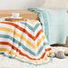 Playful Stripes pattern
