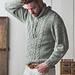 Sunchokes Pullover pattern