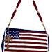 U.S. Flag Bling Bag pattern