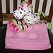 Juliana's Blanket pattern