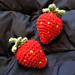 Amigurumi Strawberry pattern
