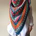 Granny Wrap pattern