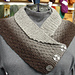 Shady End Neck Warmer pattern