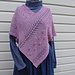 Nature's Gifts Poncho pattern
