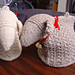 Sheila the Sheep Tea Cozy pattern