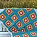 Harmony Blanket pattern