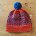 Nordic Hat pattern