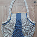 Classic French String Market Bag pattern