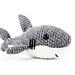 Shawn the Shark pattern