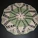 Coasters Mat 2 pattern