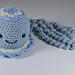 Fancy Jellyfish pattern