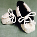 Wee Ones Saddle Shoes pattern