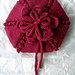 Flower beret and corsage pattern