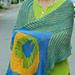Mayur Wrap pattern
