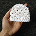 Chunky-Like Preemie Granny Square Beanies pattern