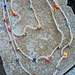 Just Peachy Layered Chain Necklace pattern