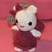 Amigurumi Fairy Kitty pattern