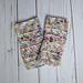Aspen Chroma Fingerless Gloves pattern
