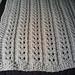 Rose's Lap Size Afghan pattern