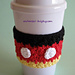 Mickey Mouse Cozy pattern